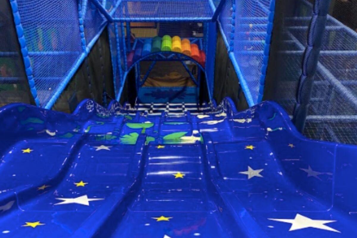 Injoy soft play centre