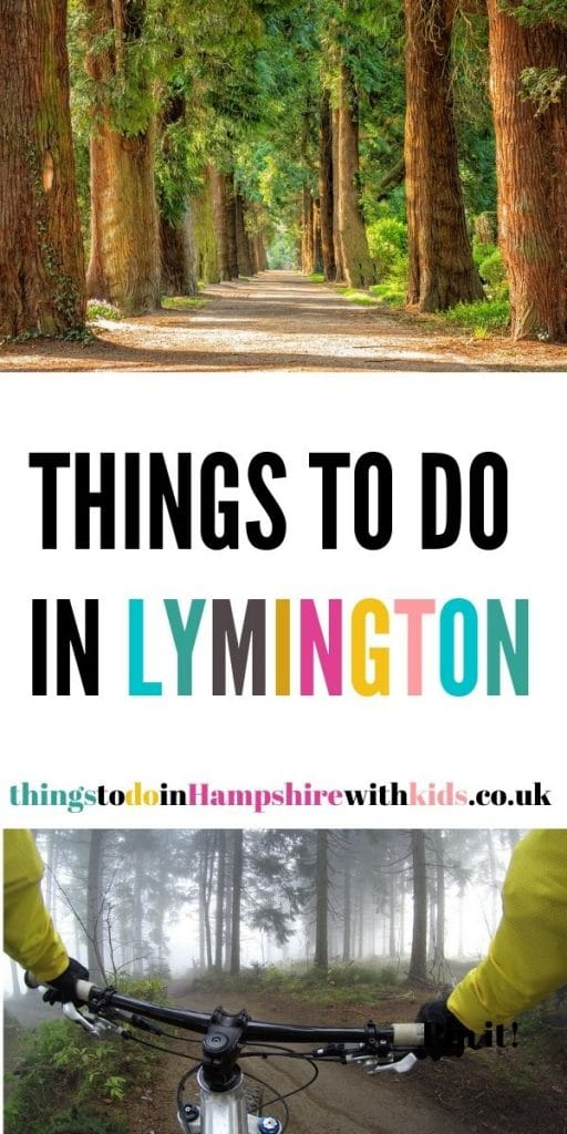 This is a full guide on things to do in Lymington for kids which includes loads of walks, castles and museums. Explore this local area of Hampshire by Laura Things to do in Hampshire with kids