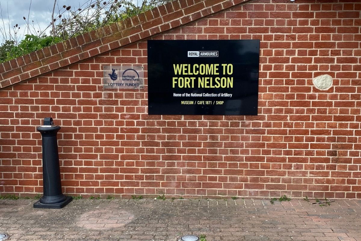Fort Nelson front