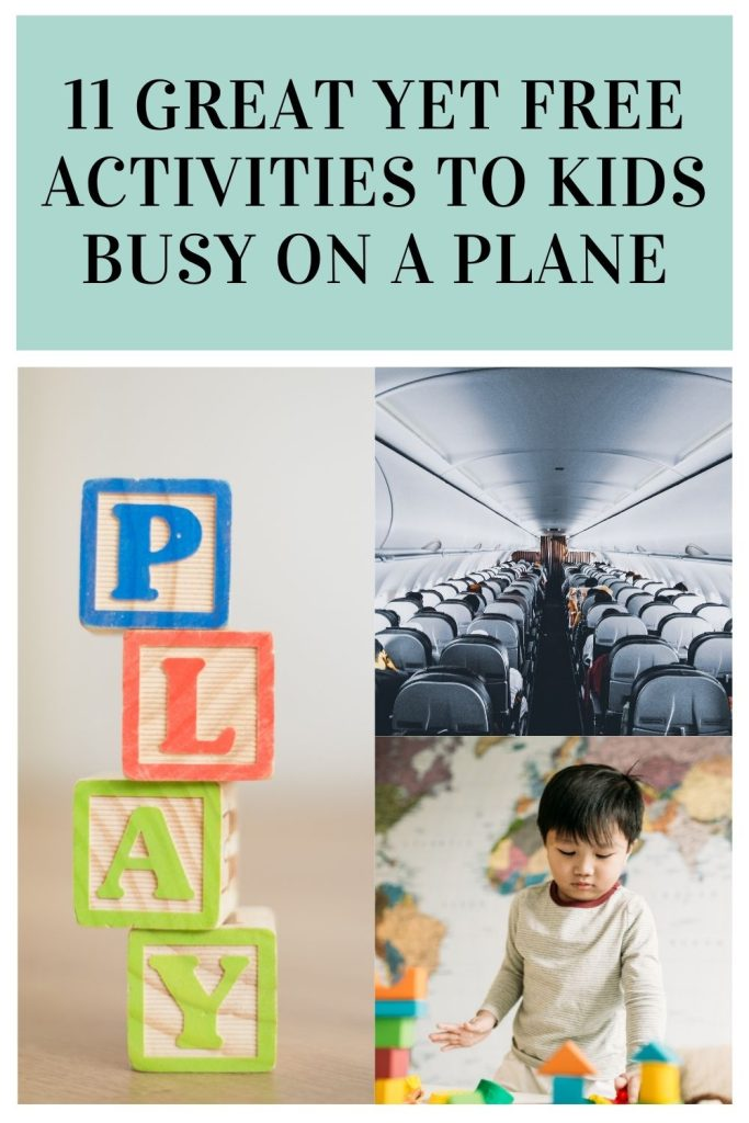 These are the best flying with kids tips that will help keep everyone amused. We've covered games and craft ideas by Laura at Things to do in Hampshire with kids